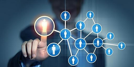 Atlanta Speed Networking for Business Professionals | Network With Atlanta