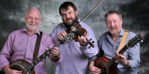 North Sea Gas Scottish Folk Music