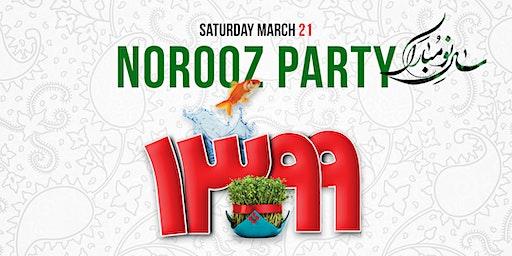 Norooz 1399 Party in Dallas