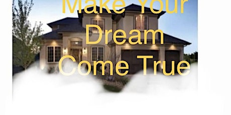 Do you want to buy a home with little to no money? tickets