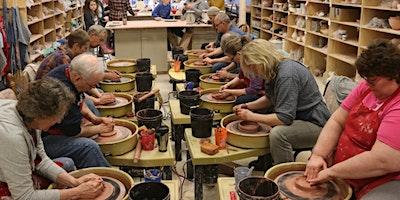 Make your own bonsai pot