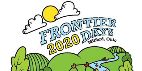 Frontier Days 1st Annual Canoe & Kayak Float tickets
