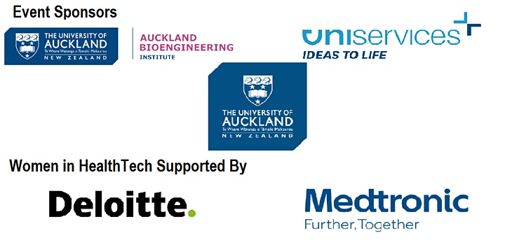 Women in HealthTech – Networking & HealthTech Innovation Showcase image