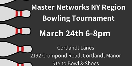 NY Regional Bowling Mixer!!