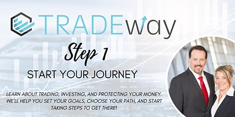 Step 1: Start Your Journey Stock Trading Seminar - Knoxville tickets
