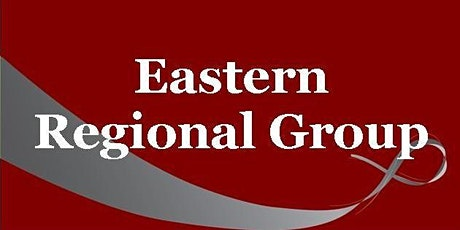 Eastern Region Conference 2020 tickets
