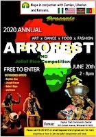 AFROFEST 2020