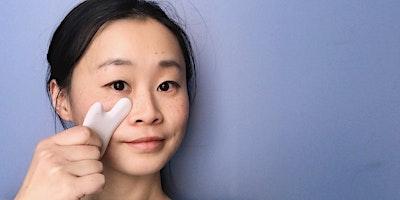 GuaSha Facial + Fabrication d'un sérum naturel