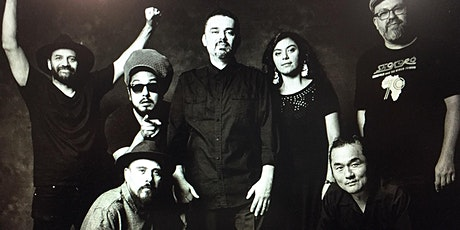 Mexico68 Afrobeat Orchestra @ Foundation Monday tickets