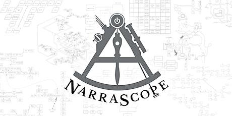 NarraScope 2020 tickets