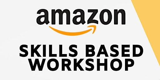 Amazon Skills Based Workshop