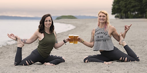 BEND & BREW with Alexa and Courtney~Spring Forward!
