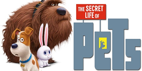 The Secret Life of Pets tickets