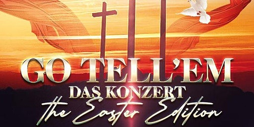 GTM DAS KONZERT - THE EASTER EDITION