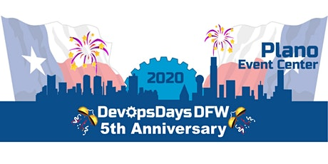 DevOpsDays DFW 2020 tickets