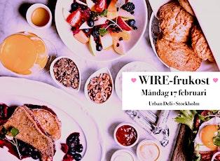 WIRE-frukost för kvinnor- om fastighetsinvesteringar! tickets