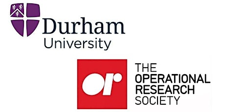 Durham Analytics Day 2020 tickets