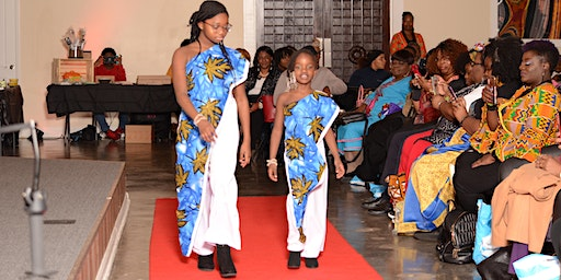 AfricStyle Back To School Fashion Show