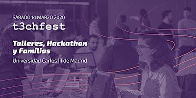 Sábado T3chFest 2020