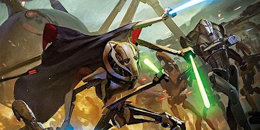 Star Wars Legion Primal Championship