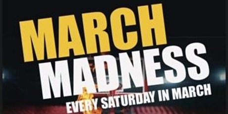 March Madness @ Revolver tickets