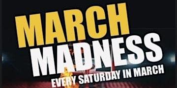 March Madness @ Revolver