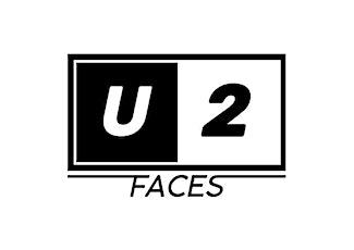 U2 Faces (U2 Tribute) @ De Cactus op vrijdag 6 maart 2020 tickets