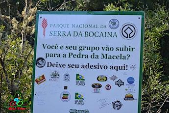Cicloturismo Pedal Cunha a Paraty -RJ ingressos