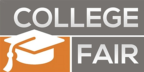 The College Map's 3rd Annual COLLEGE FAIR! tickets