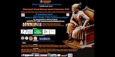 Chhatrapati Shivaji Maharaj Jayanti Celebration 2020