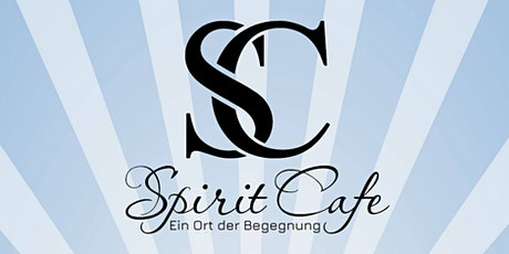 Spirit Café Tickets