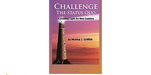 Challenge the Status Quo - Book Launch & Networking Event