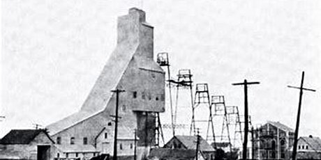 Houghton Rotary Copper Mining Heritage Tour tickets