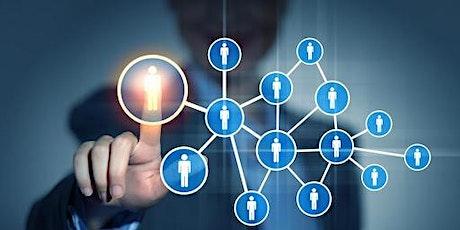 Brisbane Speed Networking for Business Professionals | Network With Brisbane tickets