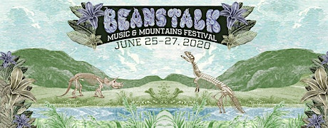 8th Annual Beanstalk Music Festival 2020 tickets