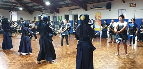 Introduction to Kendo - Semester 1, 2020 tickets
