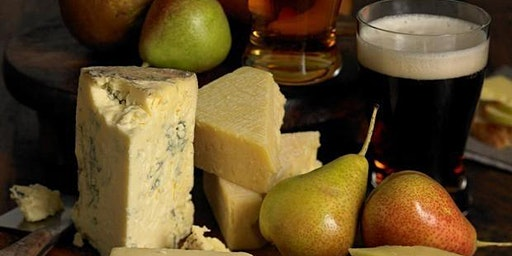 The Lescar - Irish Cheese  night -  with Homage2Fromage