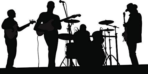 Iron Bridge 8th Annual Music Fest