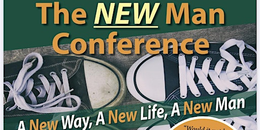 The New Man Conference: Radstock,  Somerset