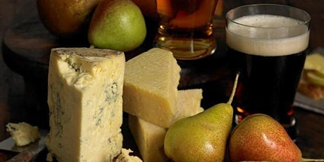 Leeds - a night of Irish Cheese with Homage2Fromage tickets