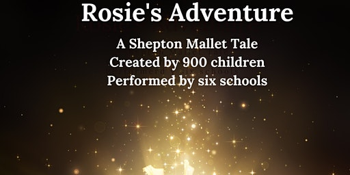 Rosie's Adventure: A Shepton Mallet Tale