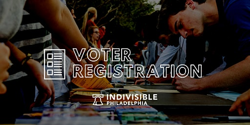 Voter Registration: Northern Liberties Second Saturdays Pop-Up Market