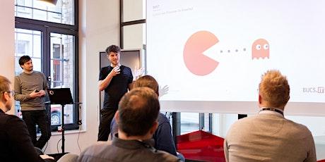 #1 HR Day im Bergischen Land - Workshops und Netzwerken Tickets