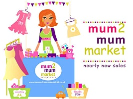 Mum2mum market Ashby-de-la-Zouch