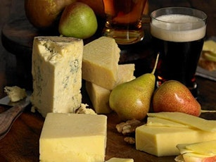 Sheffield Irish Cheese  with Homage2Fromage tickets