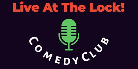 Live At the Lock Comedy Club is back on March 12 at Molesey Boat Club! tickets