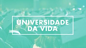 5a aula - Universidade da Vida - Equipe Vermelha