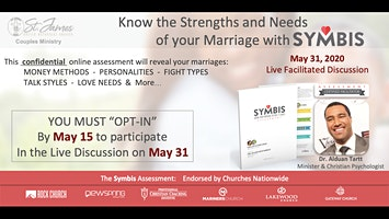 Symbis Marriage Assessment Analysis (Opt-in Consent)