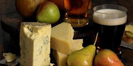 Shepherds Bush - Irish Cheese  night -  with Homage2Fromage tickets