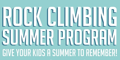 Youth Summer Programs tickets
